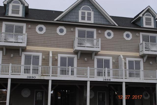 3888 Island Drive, North Topsail Beach, NC 28460 (MLS #100094999) :: Courtney Carter Homes
