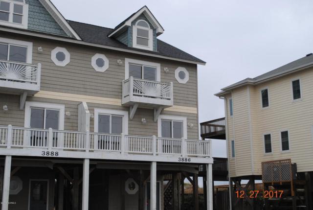 3886 Island Drive, North Topsail Beach, NC 28460 (MLS #100095004) :: Courtney Carter Homes