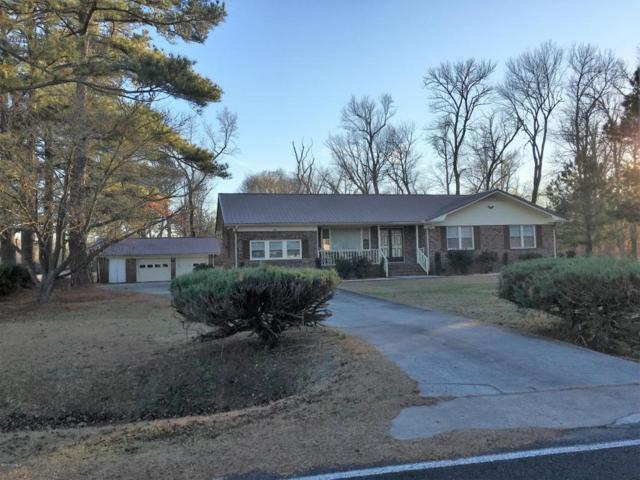 278 Jimmy Tate Williams Road, Beulaville, NC 28518 (MLS #100095021) :: Harrison Dorn Realty