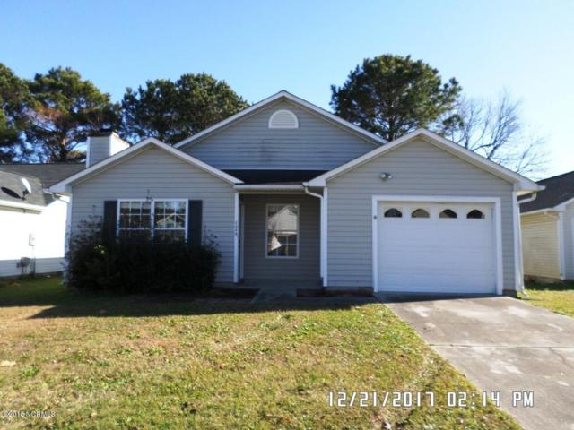 2040 W Windgate Court, Jacksonville, NC 28546 (MLS #100095039) :: RE/MAX Essential