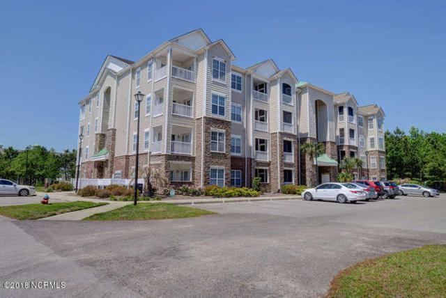 200 Gateway Condos Drive #241, Surf City, NC 28445 (MLS #100095144) :: David Cummings Real Estate Team