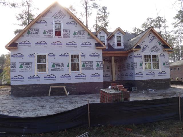 4507 Celadon Lane, New Bern, NC 28562 (MLS #100095149) :: Courtney Carter Homes