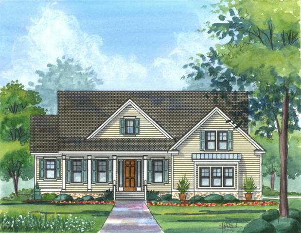 3350 Oyster Tabby Drive, Wilmington, NC 28412 (MLS #100095169) :: RE/MAX Essential