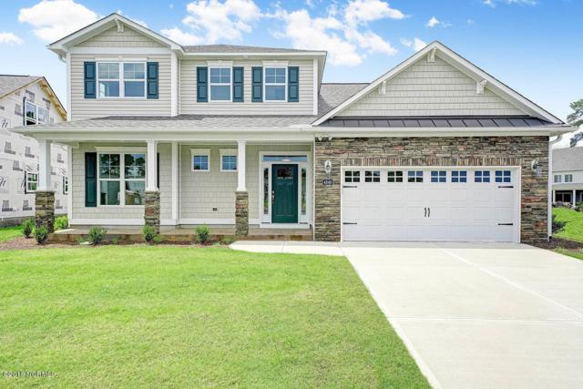 4849 Goodwood Way, Wilmington, NC 28412 (MLS #100095234) :: RE/MAX Essential