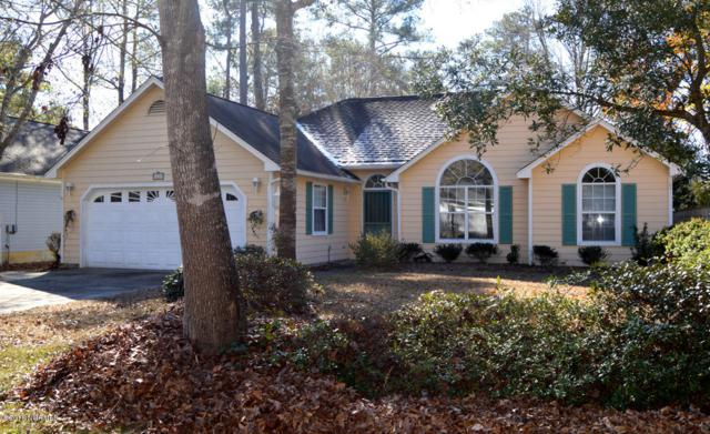 11 Court 5 Northwest Drive, Carolina Shores, NC 28467 (MLS #100095242) :: RE/MAX Essential