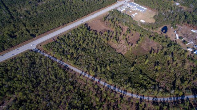 1 Us Hwy 17, Holly Ridge, NC 28445 (MLS #100095252) :: Harrison Dorn Realty