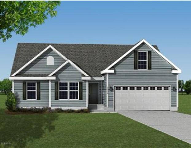 307 Station House Road, New Bern, NC 28562 (MLS #100095279) :: The Keith Beatty Team