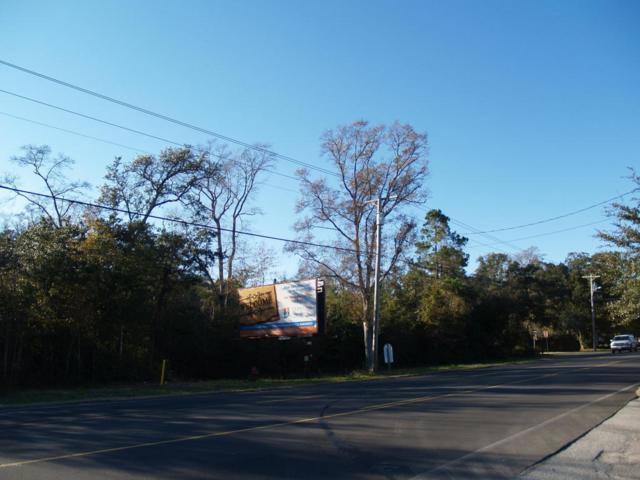 1400 N Howe Street, Southport, NC 28461 (MLS #100095285) :: David Cummings Real Estate Team