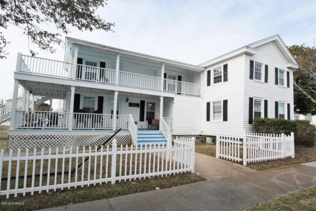 1001 Evans Street, Morehead City, NC 28557 (MLS #100095315) :: RE/MAX Essential
