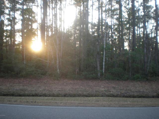 L-105 Persimmon Road SW, Carolina Shores, NC 28467 (MLS #100095343) :: RE/MAX Essential