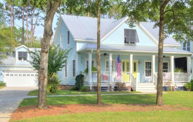 715 E Longleaf Drive, Southport, NC 28461 (MLS #100095410) :: Courtney Carter Homes