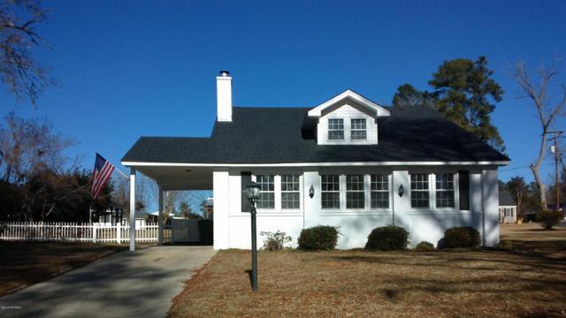 102 Lake Shore Drive, Lake Waccamaw, NC 28450 (MLS #100095435) :: Century 21 Sweyer & Associates