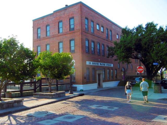 18 S Water Street #6, Wilmington, NC 28401 (MLS #100095438) :: Century 21 Sweyer & Associates