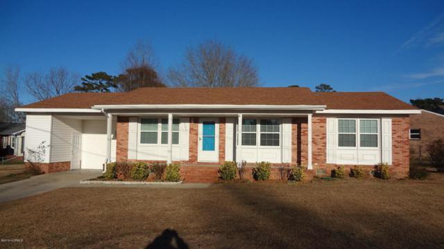 1004 Oak Drive, Jacksonville, NC 28546 (MLS #100095475) :: Harrison Dorn Realty