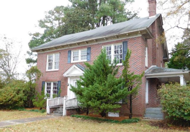 335 W Jones Street, Trenton, NC 28585 (MLS #100095553) :: Harrison Dorn Realty