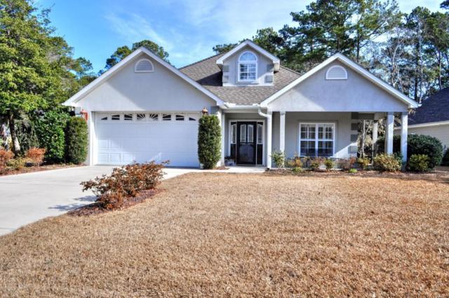 1762 Oakbrook Drive SW, Ocean Isle Beach, NC 28469 (MLS #100095597) :: RE/MAX Essential