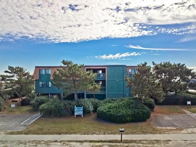 275 W First Street 1-C, Ocean Isle Beach, NC 28469 (MLS #100095621) :: Courtney Carter Homes
