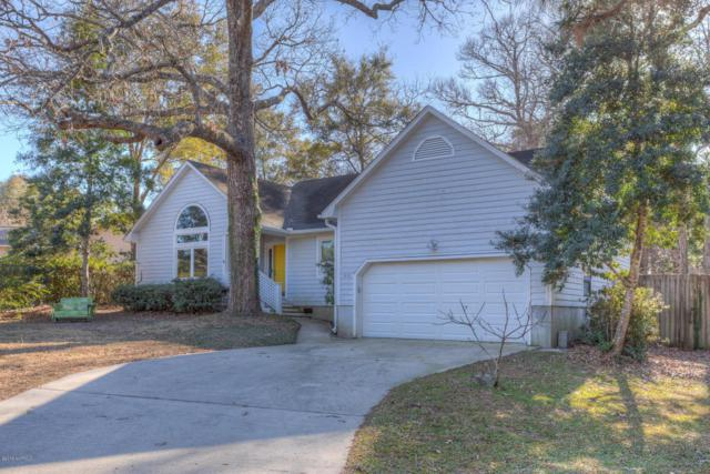 1510 Ebb Drive, Wilmington, NC 28409 (MLS #100095657) :: Century 21 Sweyer & Associates