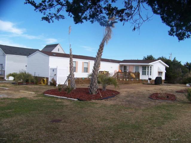 102 Dogwood Street, Atlantic Beach, NC 28512 (MLS #100095708) :: Harrison Dorn Realty