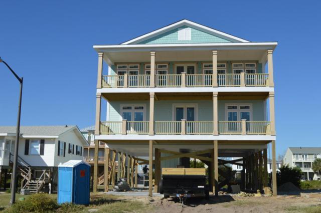276 Ocean Boulevard W, Holden Beach, NC 28462 (MLS #100095837) :: David Cummings Real Estate Team
