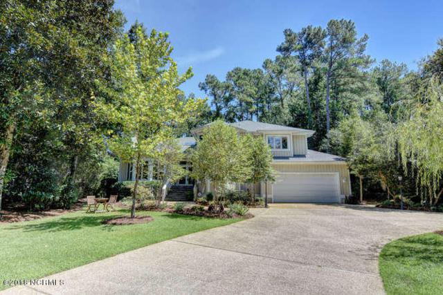 6612 Pleasant Pine Court, Wilmington, NC 28403 (MLS #100095855) :: David Cummings Real Estate Team