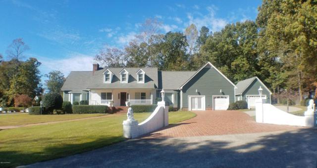 1040 Boyce Street, Williamston, NC 27892 (MLS #100095861) :: Century 21 Sweyer & Associates