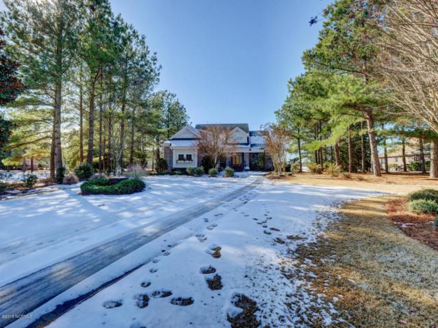 102 Cedar Court, Wallace, NC 28466 (MLS #100095928) :: The Keith Beatty Team