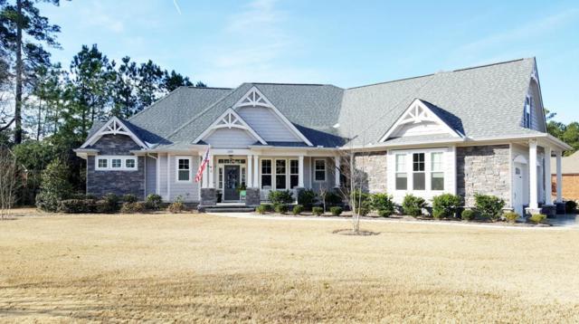 349 Crow Creek Drive NW, Calabash, NC 28467 (MLS #100095962) :: Courtney Carter Homes