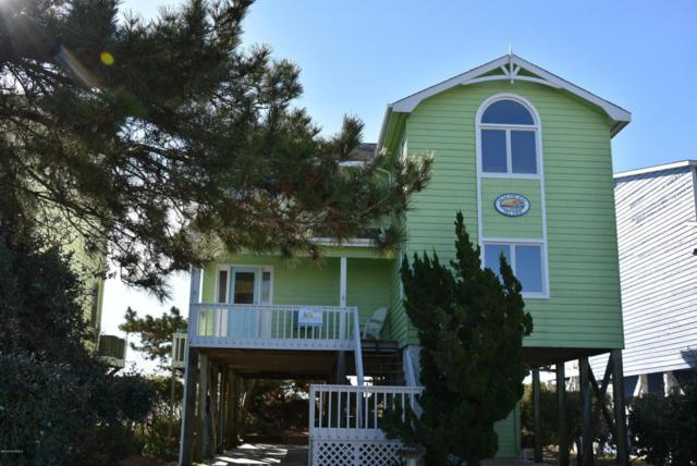 581 Ocean Boulevard W, Holden Beach, NC 28462 (MLS #100095975) :: Harrison Dorn Realty