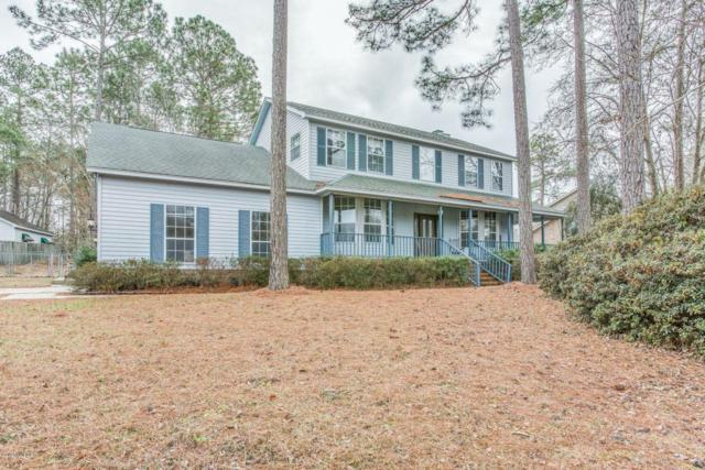 6614 Creek Ridge Road, Wilmington, NC 28411 (MLS #100095989) :: RE/MAX Essential