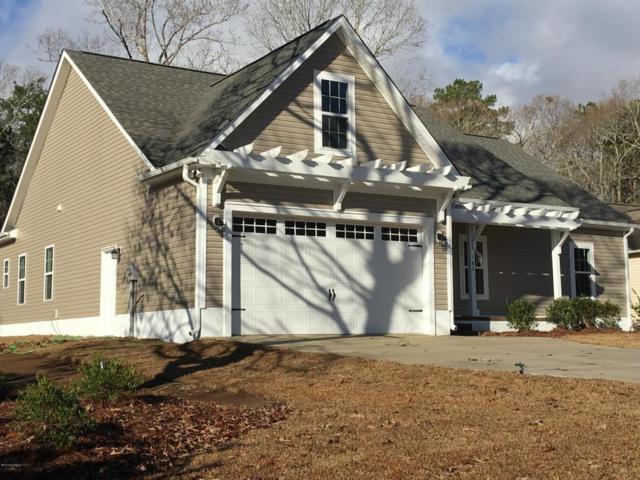 129 Tidewater Drive, Newport, NC 28570 (MLS #100096002) :: RE/MAX Essential