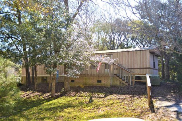 111 Pinewood Drive, Atlantic Beach, NC 28512 (MLS #100096028) :: Century 21 Sweyer & Associates