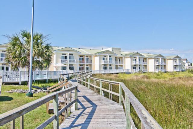 602 W Fort Macon Road #218, Atlantic Beach, NC 28512 (MLS #100096043) :: David Cummings Real Estate Team