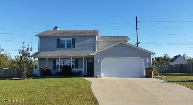 206 Bobwhite Road, Hubert, NC 28539 (MLS #100096092) :: RE/MAX Essential