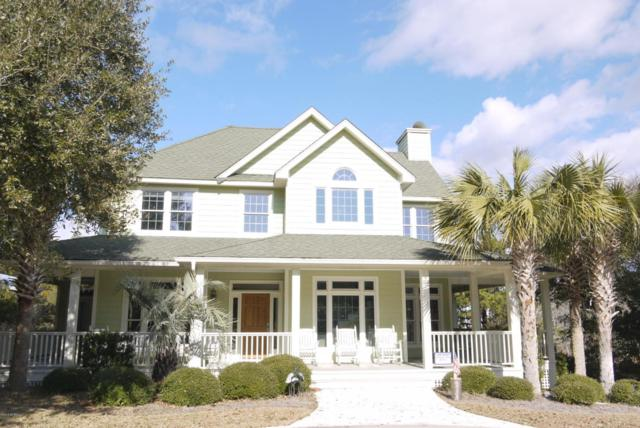 9708 Spinnaker Place, Emerald Isle, NC 28594 (MLS #100096098) :: The Keith Beatty Team