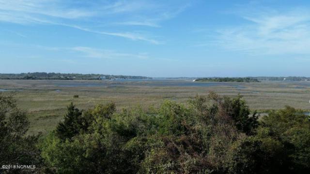 1328 Ocean Blvd. W, Holden Beach, NC 28462 (MLS #100096111) :: David Cummings Real Estate Team