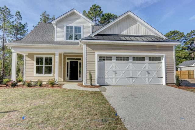 3725 Echo Farms Boulevard, Wilmington, NC 28412 (MLS #100096119) :: The Keith Beatty Team