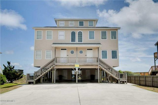 7021 Ocean Drive W, Emerald Isle, NC 28594 (MLS #100096120) :: Century 21 Sweyer & Associates