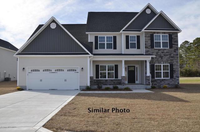 422 Worsley Way, Jacksonville, NC 28546 (MLS #100096138) :: The Keith Beatty Team