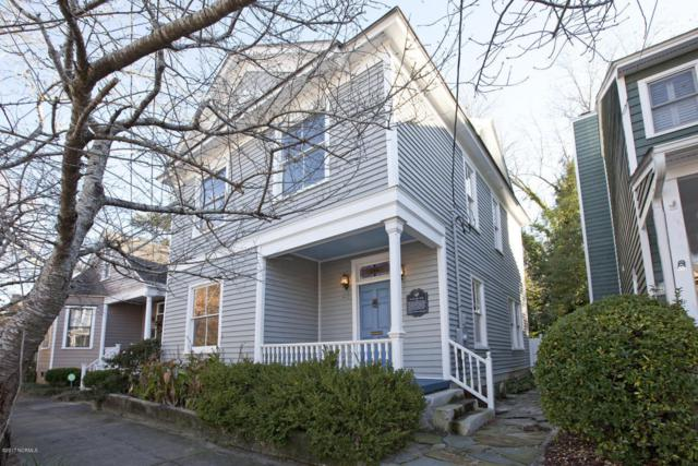 208 Church Street, Wilmington, NC 28401 (MLS #100096204) :: Coldwell Banker Sea Coast Advantage