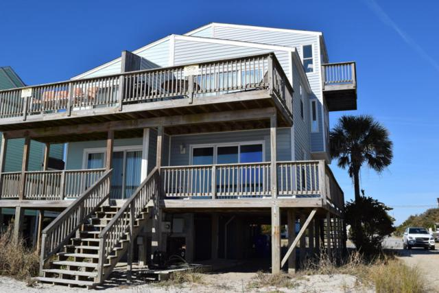 2284 New River Inlet Road B, North Topsail Beach, NC 28460 (MLS #100096262) :: Harrison Dorn Realty