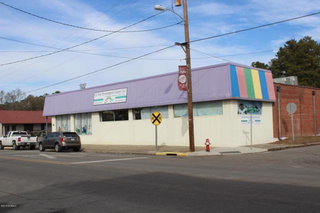 501 Queen Street, Grifton, NC 28530 (MLS #100096280) :: The Pistol Tingen Team- Berkshire Hathaway HomeServices Prime Properties