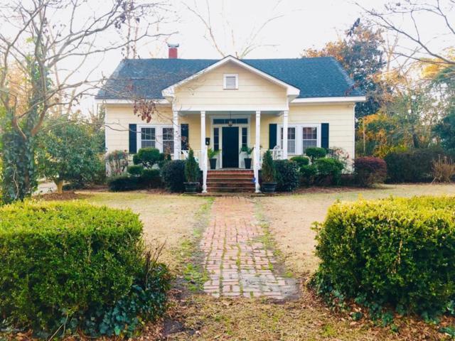 110 E Frink Street, Whiteville, NC 28472 (MLS #100096308) :: David Cummings Real Estate Team