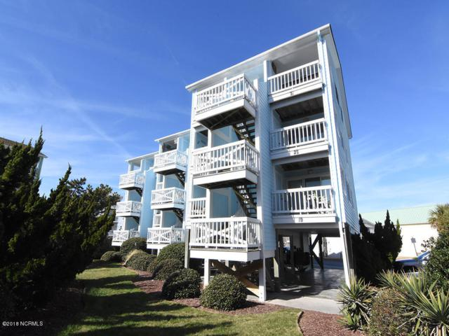 101 Sea Oats Lane D27, Carolina Beach, NC 28428 (MLS #100096360) :: Courtney Carter Homes