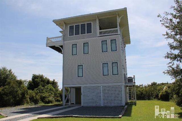 24 Osprey Drive, North Topsail Beach, NC 28460 (MLS #100096365) :: Courtney Carter Homes