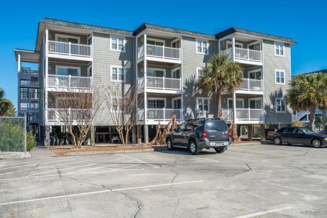 5400 E Yacht Drive A4, Oak Island, NC 28465 (MLS #100096367) :: Courtney Carter Homes