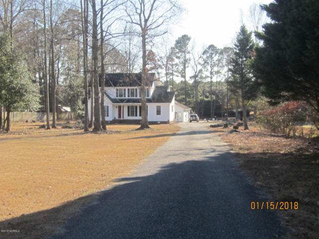 791 Forlines Road, Winterville, NC 28590 (MLS #100096482) :: RE/MAX Essential