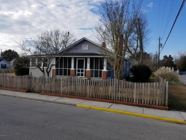505 W Church Street, Swansboro, NC 28584 (MLS #100096559) :: Century 21 Sweyer & Associates