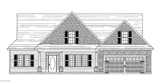 530 Villa Grande Drive, Winterville, NC 28590 (MLS #100096580) :: The Keith Beatty Team