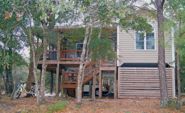 1701 W Oak Island Drive, Oak Island, NC 28465 (MLS #100096608) :: The Keith Beatty Team